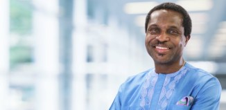 Tonye Cole, CEO of Sahara Energy and Rivers State Governorship Aspirant