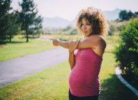 pregnant woman pregnancy