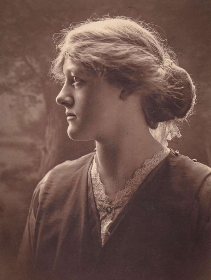 ruth woman david