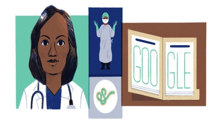 Mimiko, Atiku, Google, Celebrate Stella Adadevoh's 62nd Posthumous Birthday
