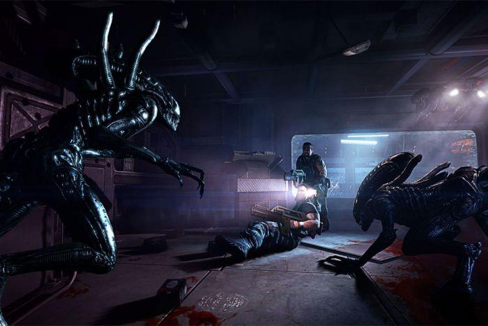 Alien Invasion   20th Century Fox