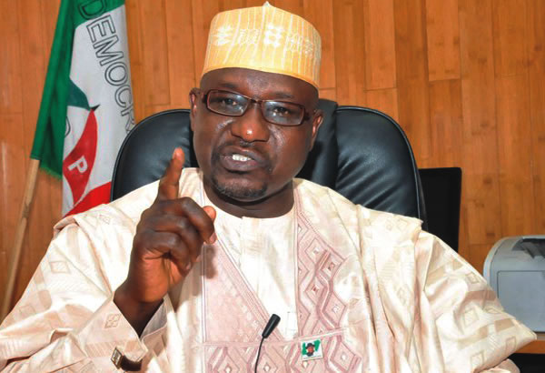 Imo APC: 'Okorocha Offered Me A $2 Million To Rig Primary Election' – Gulak Alleges