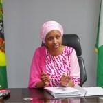 Hadiza Bala Usman, Mohammed Hassan,