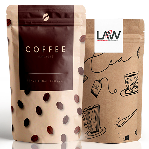 5 Coffee Packaging Trends For 2018