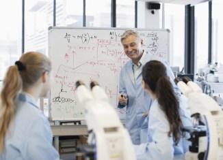 teacher chemistry exceptional