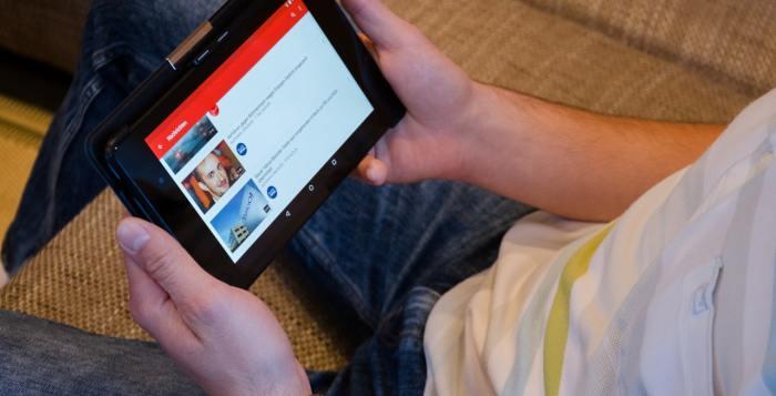 youtube pad laptop