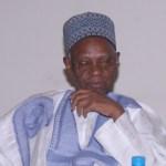 Former President Shehu Shagari
