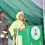 Aisha Buhari, Sani Baba-Inna