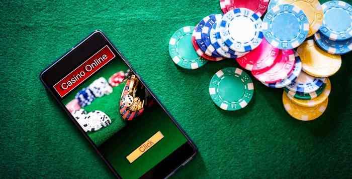 mobile bettors gambling losses Online slots, online casinos business betting gambling online casino