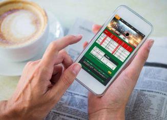 betting gambling online casino