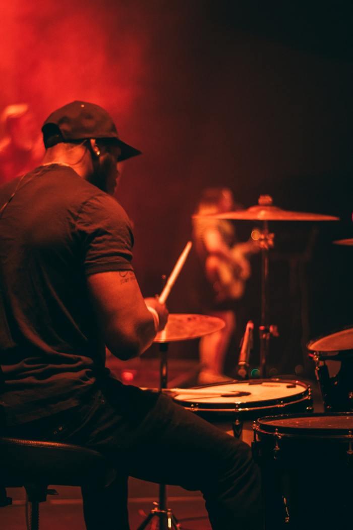 drums music skills
