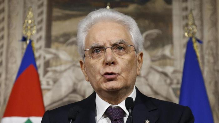 Sergio Mattarella: Italy supports Azerbaijan's fight against threats posed by radicalism