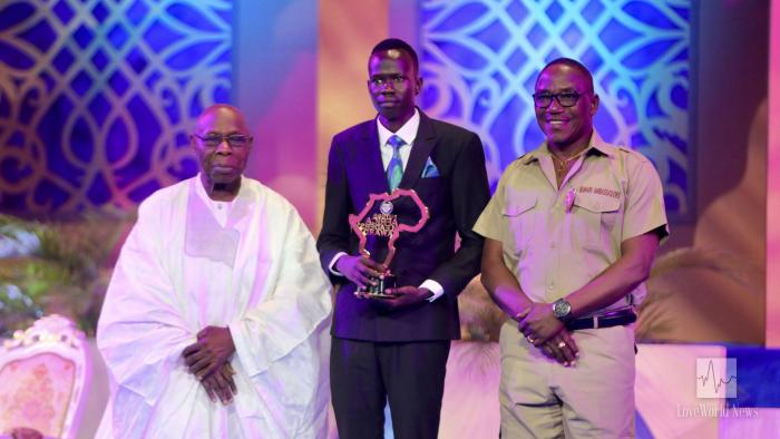 Future Africa Leaders Awards
