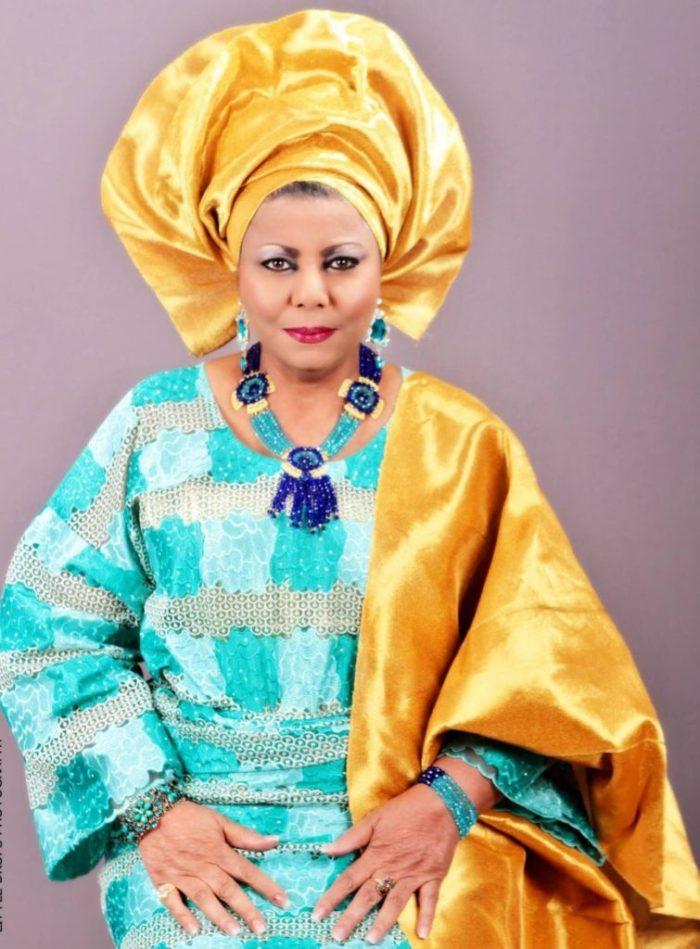 Ms Yemi Fawaz