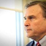 Stuart Symington, the U.S. ambassador to Nigeria,