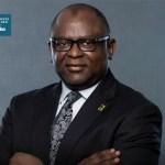Dr. Adesola Kazeem Adeduntan, the chief executive officer of First Bank