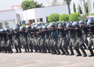 Muhammadu Buhari, Ikechukwu Ani,