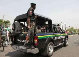 Police Abuja