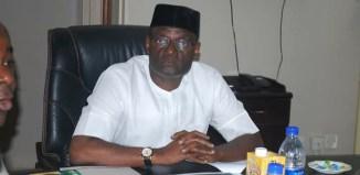 Emmanuel Jime, Samuel Ortom