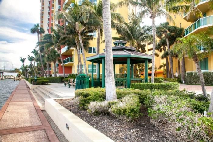 Marina Grande on Singer Island, South Florida