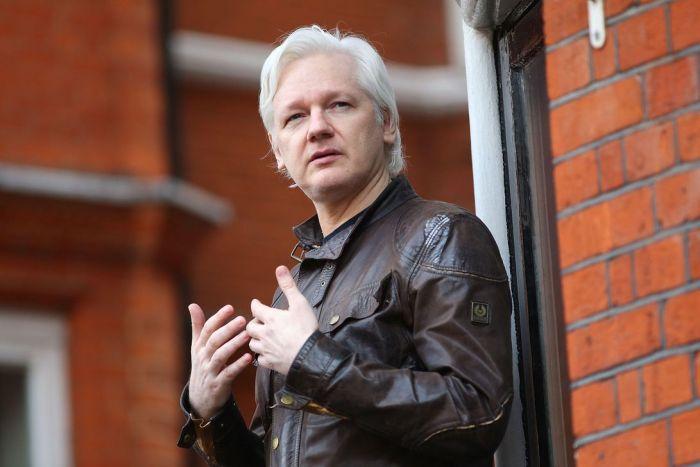 A UN torture expert urges Ecuador not to expel Julian Assange. Jack Taylor / Getty Images