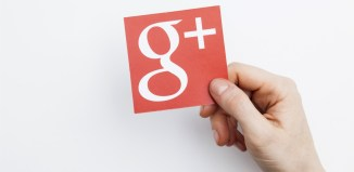 Google Google+ search