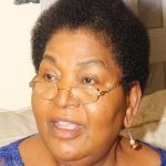 Mrs. Cecilia Ibru, founder of Michael and Cecilia Ibru University in Delta State