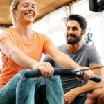 personal trainer fitness exercise gym workout immune