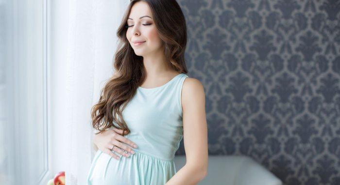 woman pregnancy