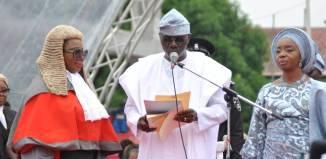 Babajide Sanwo-Olu Lagos State
