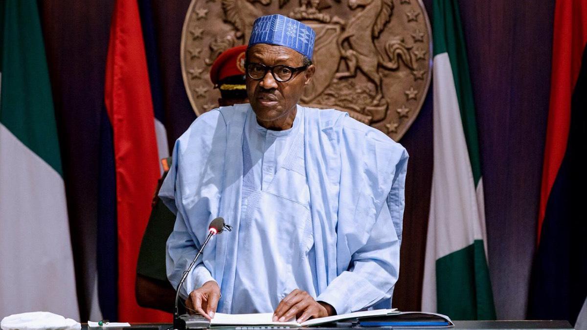 Buhari Submits 2019/2020 Budget Estimates Of Nddc To Senate