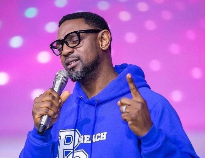 COZA Pastor Biodun Fatoyinbo