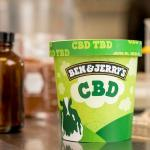 introduce ben & jerry's cbd-infused ice cream