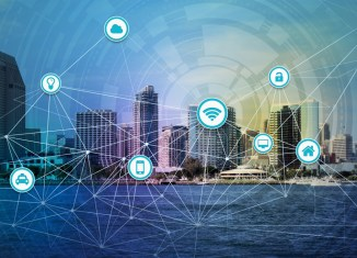 Internet of things, travel industry, IOT