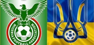 Football Nigeria Ukraine The Trent