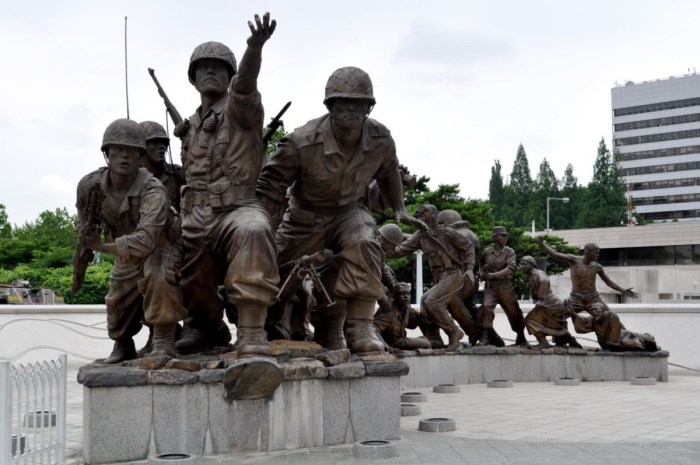 The War Memorial of Korea, South Korea 1.58.39 PM