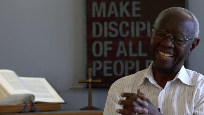 African Religions and Philosophy John Mbiti