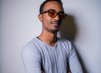 Qene Technologies CEO/Co-Founder, Dawit Abraham game