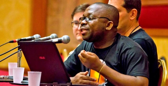 Leo Igwe, Mubarak Bala