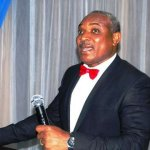 Okoi Obono-Obla, former aide to President Buhari on the anti-corruption drive