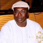 Chief Timipre Sylva, Nigeria's minister of state for petroleum | MD Magazine petrol