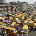 LASTMA Lagos Traffic Lagos Road