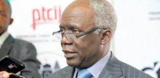 Femi Falana, Omoyele Sowore, Peter Afunanya