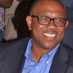 Peter Obi, Atiku Abubakar, Muhammadu Buhari