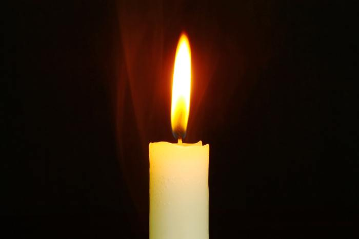 candle NYSC youth