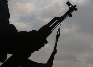 bishop Gunmen criminals kidnappers catholic