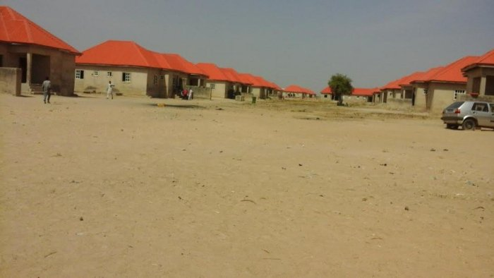 Bakassi, IDP
