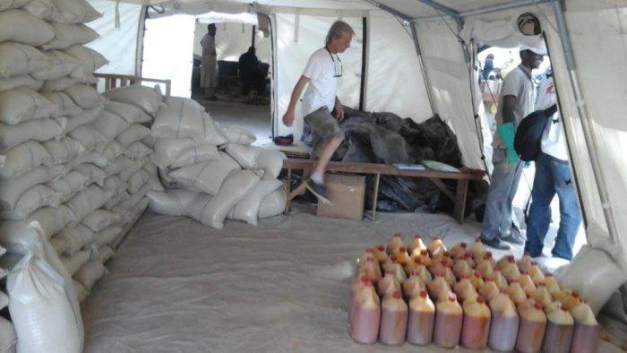 IDPs, SEA