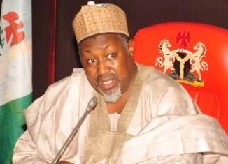 Mohammed Badaru Abubakar
