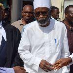 former Mohammed Adoke